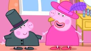 Peppa Pig Italiano - COMPILATION - Collezione Italiano - Cartoni Animati