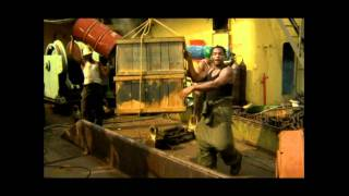 Dr Alban - Work Work (Official HD)