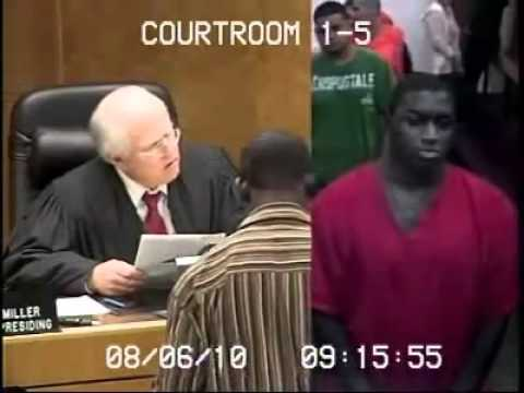 FL Miami Dade Police Officer domestic violence bond hearing   YouTube