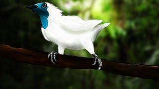 Pájaro Campana - Versión A.I.