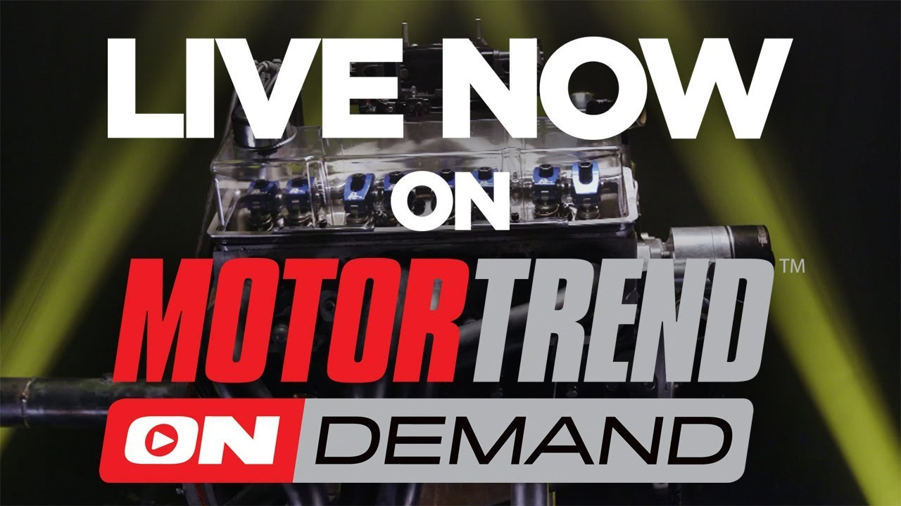 TEASER! Do Roller Rocker Arms Add Horsepower? - Engine Masters Ep. 29