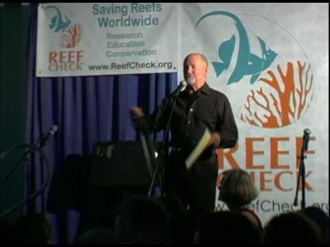 Greg MacGillivray Receives Award