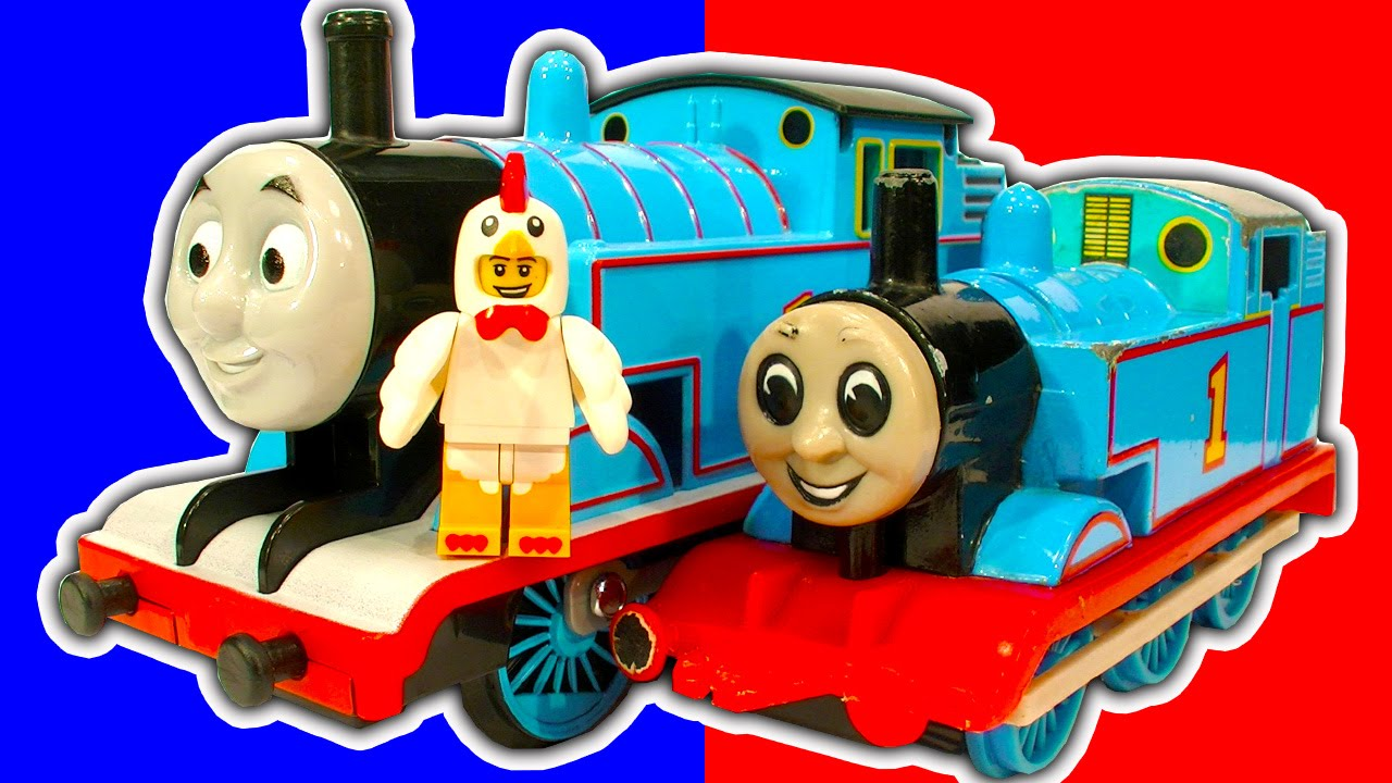Thomas The Tank Collection 19 Take Along Twin Percy Toy