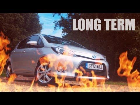 Toyota Yaris Hybrid Long Term: The Answers