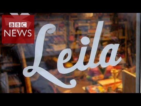Borrowing instead of buying in Berlin - BBC News