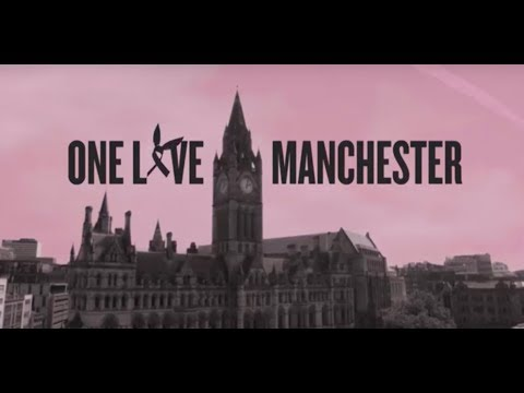 One Love Manchester June 4th