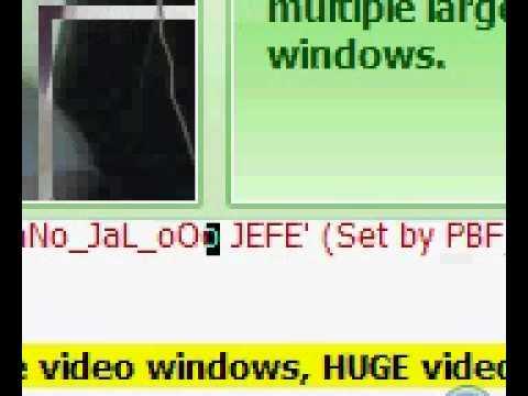 CAMFROG DE SORDO LSM CHAT  youtube en camfrog gualaadaajara