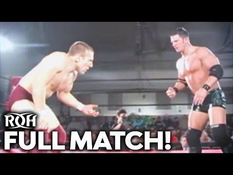 Throwback Thursday: Bryan Danielson vs AJ Styles
