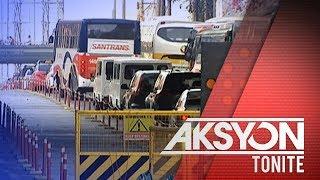Ilang bahagi ng C-5, EDSA at Maynila, isasara ngayong weekend