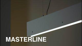 Lámpara colgante Masterline - iMdi iluminación.