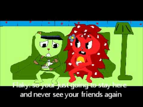 happy tree friends flippy and flaky relationship memes