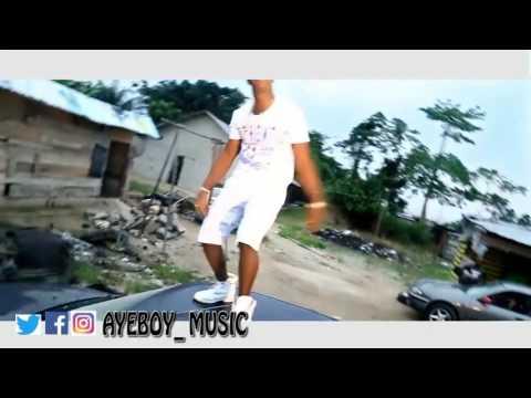 "VIDEO: AyeBoy - ""Get Up"""