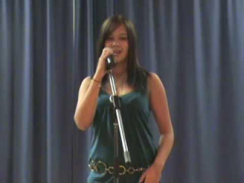Tiffany Brooks, Suds In The Bucket- Sara Evans