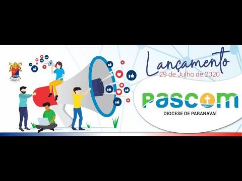 Lançamento Pastoral da Comunicação