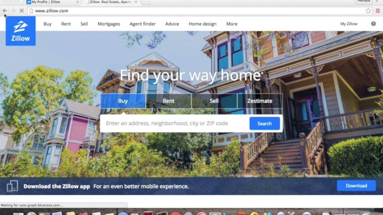 How To Delete Zillow Fsbo Listing Youtube