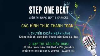 [Beat] Chỉ Là Hạt Bụi Thôi - Khánh Ly (Phối chuẩn)