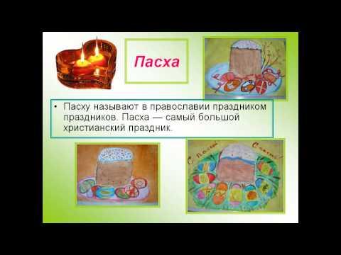 Весенние праздники русского народа