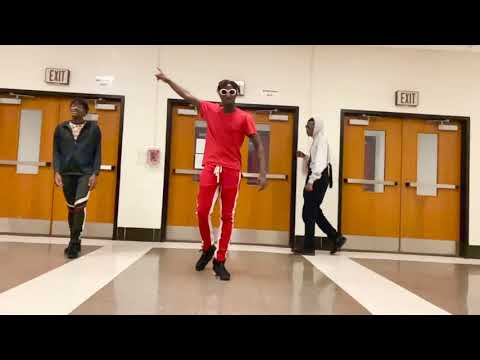 Migos, Travis Scott, Young Thug - Give No Fxk ( Dance Video ) | @offthaboat @ayomalik__ @that_boyant