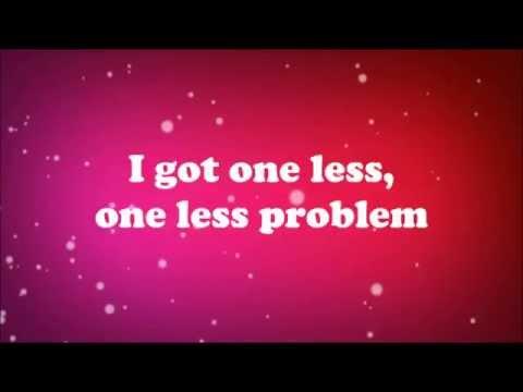 Problem (Lyrics) - Ariana Grande ft. Iggy Azalea - YouTube