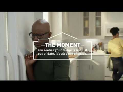 Lowe's Commercial 2017 - (USA)