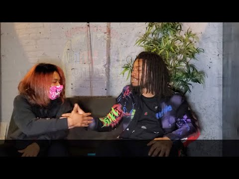 What's The Word Spit The Verb Ep  40 (Skep Lan ItsJusTee) Season 5 {9am special}