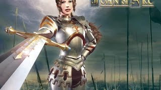 Wars & Warriors: Joan of Arc - Mission Five: Cleaning up the Loire 01.