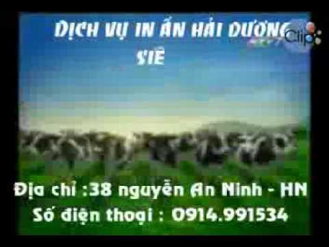 Xem video clip Quang cao vinamilk Video h p d n Clip hot Baamboo com
