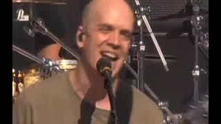 Devin Townsend Project - Live at Tuska Numbered