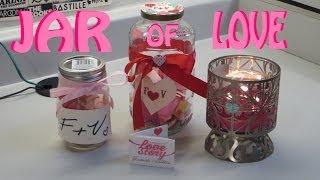 Jar of Hearts Best Valentine