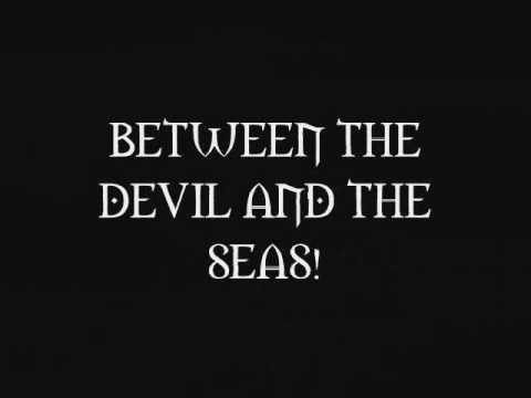 Savage Circus - Between the Devil and the Seas