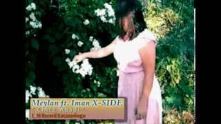 Meylan - Cinta Abadi (OFFICIAL VIDEO CLIP)