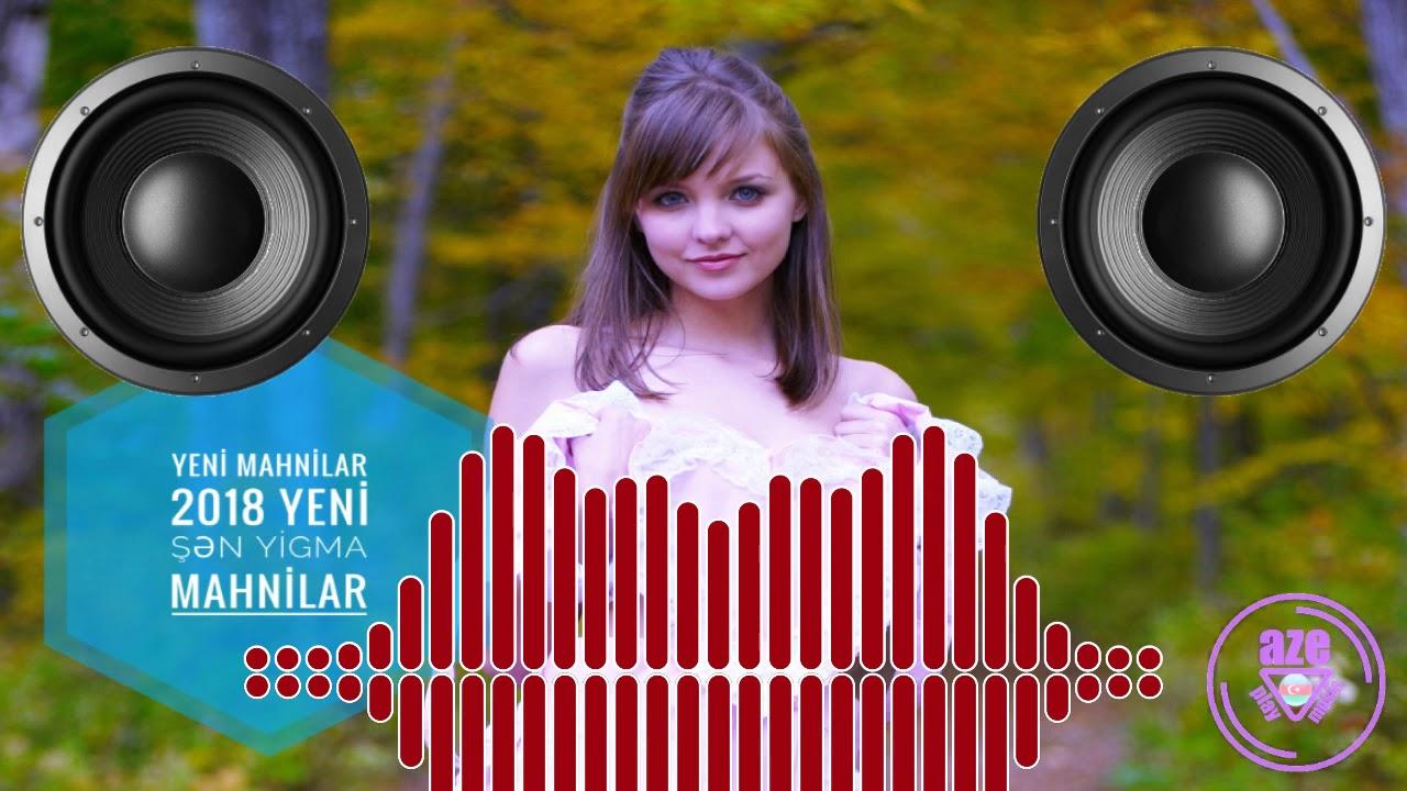 Həzin Mahnılar 2020 mix (YMK Musiqi #199) Super Yigma Qemli Mahnilar Azeri