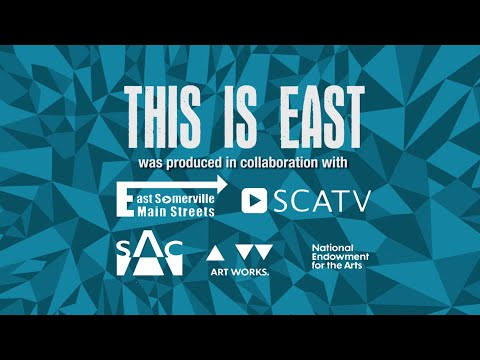This is East - East Somerville Main Streets - Full Movie