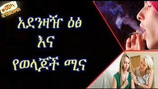 ETHIOPIA - Treatment Approaches for Drug Addiction