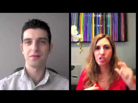 Skype Interview with Carly Cooper  Part 2