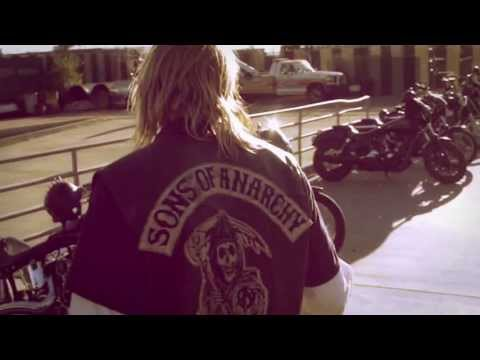 Jax Teller || We are (made from broken parts) HD