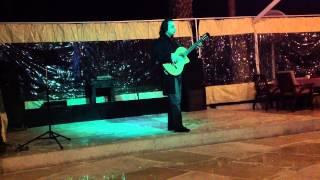 Ashraf Ziada - Samo Island   Guitar Bazaar 2008