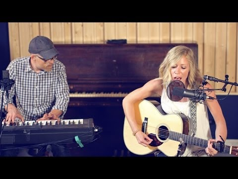 """""""My Portion And My Strength"""" - Ellie Holcomb // Brite Session"""