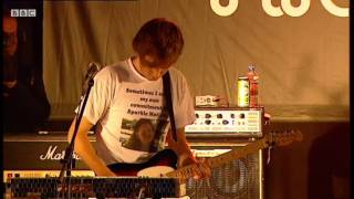 Discopolis perfom on BBC Introducing Stage Reading 2011