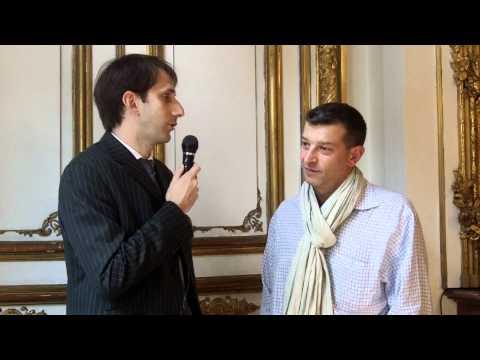 Jury G20 YES 2011 : interview de Nicolas Doze