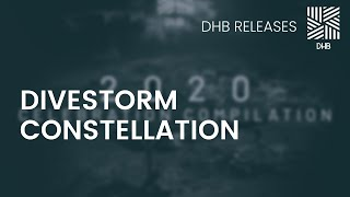 DHB021 - Divestorm - Constellation