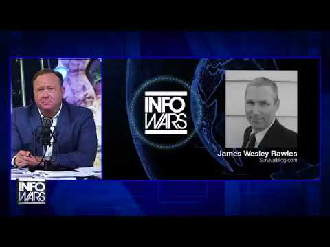 Former US Army Intelligence Officer Blasts FBI For Ruling Out ISIS In Vegas Attack