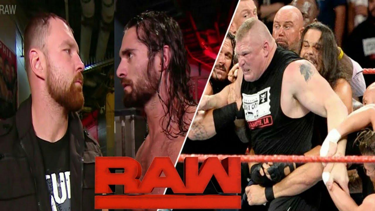 Raw After Survivor Series ! WWE Monday Night Raw 19 November 2018 Highlights ! WWE Raw 11/19/18 !
