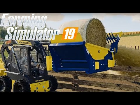 Old Streams! Farming Simulator 2019