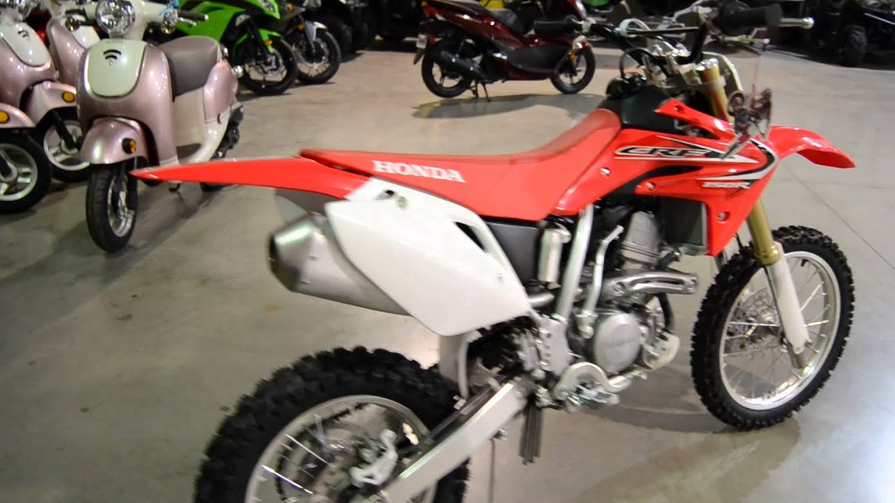 2016 CRF150R For Sale Freedom Powersports Fort Worth Texas