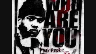 Mr. Probz - Who Are You (Prod by V.Don)