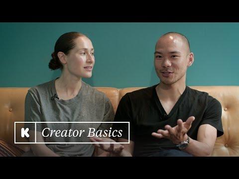Design: Setting your funding goal | Kickstarter Creator Basics