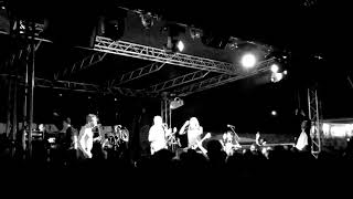 Derozer - Branca Day live at Punk Rock Raduno 2019, Bergamo Italy