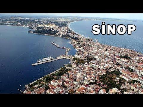 Sinop Hakkında Bilgiler ve Gezilecek Yerler