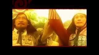 【Giang Hoa 江華】Hán Sở Kiêu Hùng《Tây Sở Bá Vương Hạng Vũ》- MV Thiên Mệnh Tối Cao